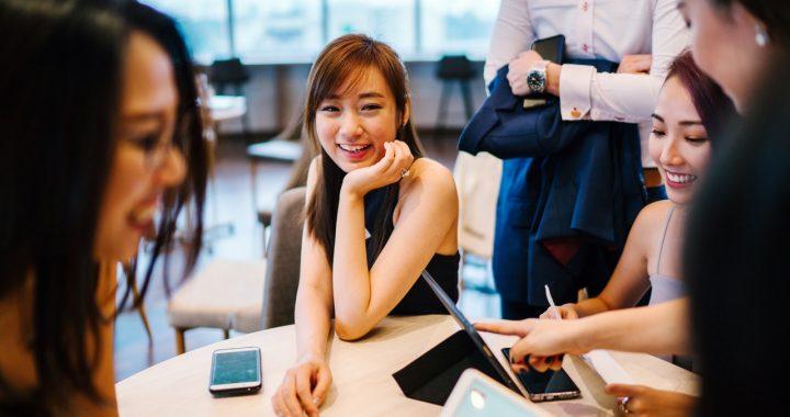 turning internship into grad role