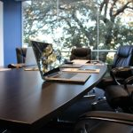 How to Set Up a Boardroom Environment at Home